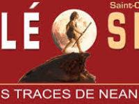 Paléosite de Saint Cézaire, le 22 et 23 juin 2019
