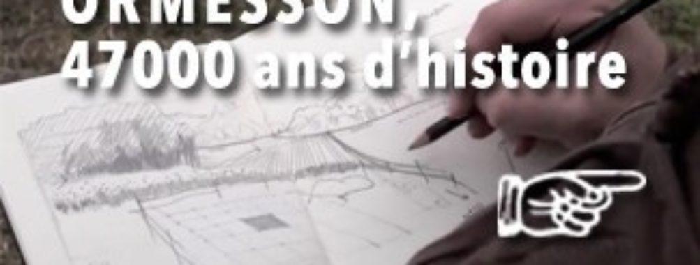 La manche d'Ormesson 77 du 17  et 18 août 2019