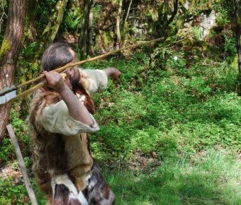 La balistique réévalue les performances des armes préhistoriques