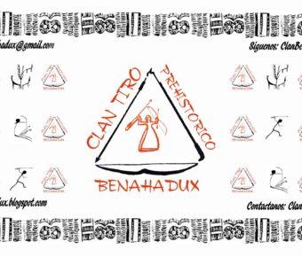 Association Clan tiro prehistorico Benahadux España