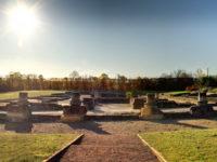 La manche du Vieux la Romaine le 19 et 20 septembre 2020, Calvados
