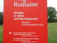 Journal de La manche du Vieux la Romaine le 19 et 20 septembre 2020, Calvados