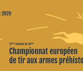 La manche de Bougon dans les Deux-Sèvres, le 03 et 04 octobre 2020.