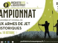 La manche de Brassempouy dans les Landes, le 17 et 18 octobre 2020