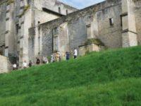 Manche de Crépy en Valois les 26 et 27 juin 2021