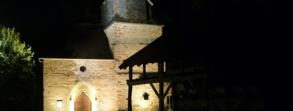 La manche de la Chapelle aux Saints le 31 juillet et 1er août 2021