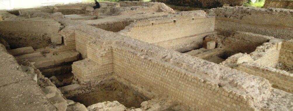 La manche du Vieux la romaine, Calvados, le 18 et 19 septembre 2021.