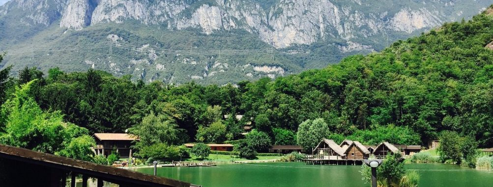 La manche de Boario Terme, Italie le 07 et 08 août 2021