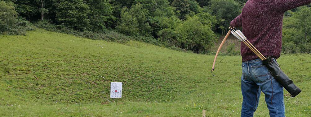 La manche d'Arudy dans les Pyrénées Atlantiques le 24 et 25 juillet 2021