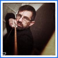 Profilbild von M. Cédric BOUGAULT